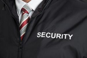 SP身辺警護サービス